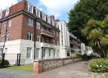 Thumbnail 4 bedroom flat to rent in Devonshire Place, Eastbourne