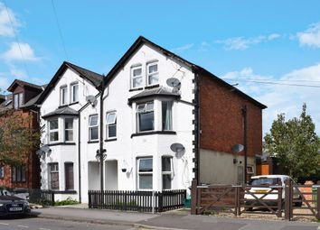 Thumbnail 1 bed flat for sale in Craven Road, Newbury