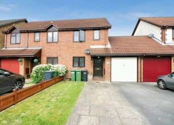 Thumbnail 2 bed semi-detached house for sale in Malvern Gardens, Hedge End, Southampton