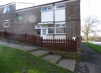 Thumbnail 3 bedroom town house for sale in Bawn Gardens, Farnley, Leeds, West Yorkshire
