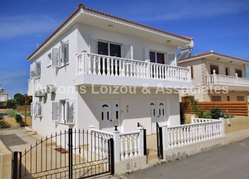 Thumbnail 3 bed property for sale in Agia Napa, Cyprus