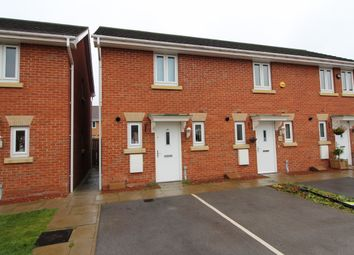Thumbnail 2 bed town house for sale in Sunningdale Way, Gainsborough