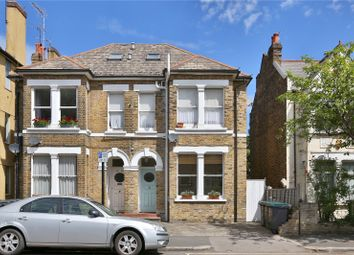 Thumbnail 1 bed maisonette for sale in Nightingale Road, Bowes Park, London