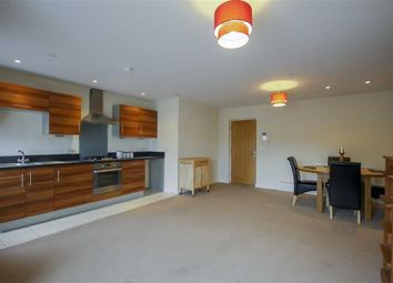 Thumbnail 3 bed flat for sale in Kirkside View, Hapton, Lancashire