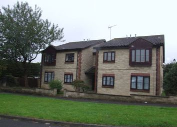 Thumbnail 1 bed flat to rent in Trellech Court, Yeovil