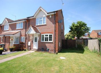 Thumbnail 3 bed terraced house for sale in Broughton Way, Rickmansworth