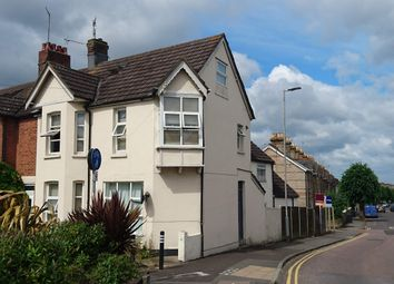 Thumbnail Block of flats for sale in Flatlets, Poole