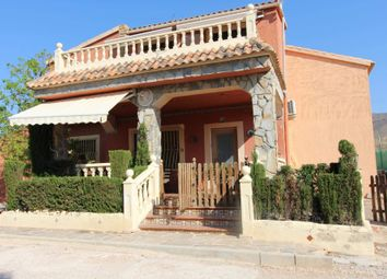 Thumbnail 5 bed villa for sale in 03688 El Fondó De Les Neus, Alicante, Spain