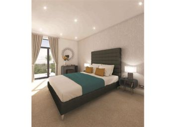Thumbnail 1 bed flat for sale in Packet Boat Lane, Uxbridge