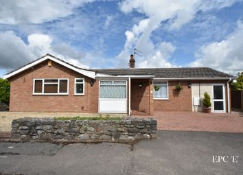 Thumbnail 4 bed bungalow for sale in Clare Walk, Thornbury, Bristol