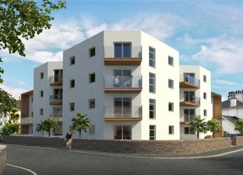 Thumbnail 2 bed flat for sale in St Albans Road, Babbacombe, Torquay