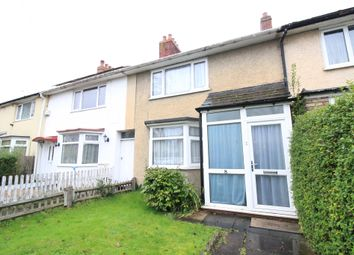 Thumbnail 2 bed terraced house for sale in Moorside Road, Birmingham