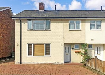 Quilters Straight, Basildon, Essex SS14. 3 bed semi-detached house
