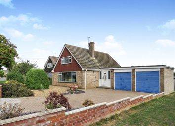 Thumbnail 3 bed property for sale in Elm Drive, St. Ives, Huntingdon