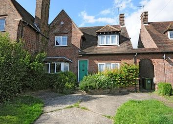 Thumbnail 3 bed cottage to rent in Clarendon Road, High Wycombe