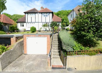 Thumbnail 2 bedroom semi-detached house for sale in Haydn Avenue, Purley