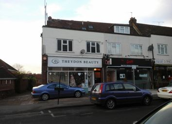 Thumbnail 1 bedroom flat to rent in Forest Drive, Theydon Bois