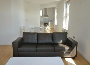 Thumbnail 2 bedroom flat to rent in The Granary, Ecclesall Road