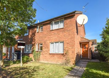 Thumbnail 1 bedroom end terrace house for sale in Jarvis Close, High Barnet EN5,