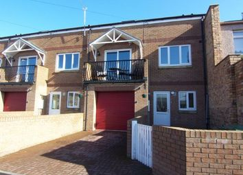 Thumbnail 4 bed town house to rent in George Street, Amble, Morpeth