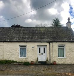 Thumbnail 2 bed cottage to rent in Little Risk Cottage, Bridge Road, Bridge Of Dee