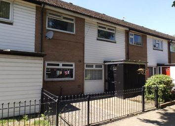 Thumbnail 3 bedroom terraced house for sale in Tree Walk, Stretford, Manchester, Greater Manchester