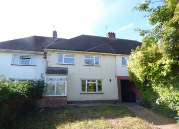 Thumbnail 3 bed terraced house for sale in Big Green, Warmington, Peterborough