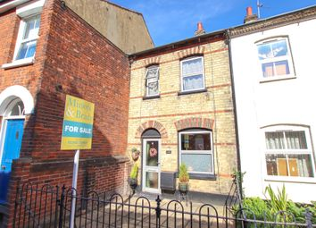 Thumbnail 2 bed terraced house for sale in Spelmans Meadow, St. Hilda Road, Dereham