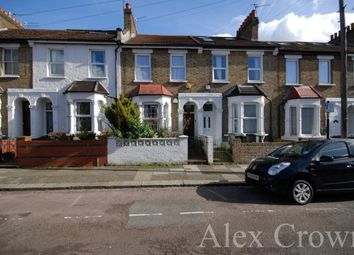 Thumbnail 3 bed terraced house for sale in Station Crescent, London