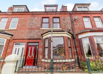 Thumbnail 4 bed terraced house for sale in Rochdale Road, Manchester