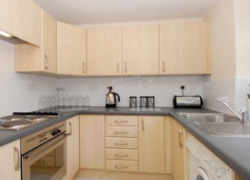 Thumbnail 2 bedroom flat for sale in Woodstock Close, Summertown