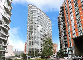 Thumbnail 1 bed property to rent in Ontario Tower, 4 Fairmont Avenue