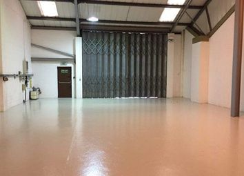 Thumbnail Light industrial to let in Unit 5 Viking Business Centre, High Street, Woodville