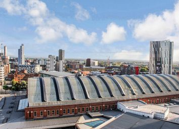 Great Northern Tower, 1 Watson Street, Manchester M3