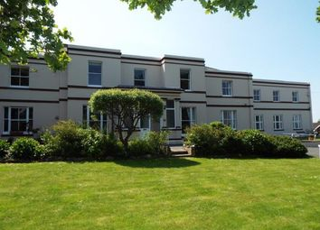 Thumbnail 3 bed flat for sale in Millfield Avenue, East Cowes, Isle Of Wight