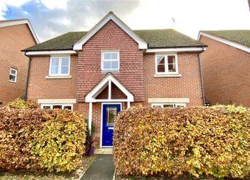 Wheatsheaf Close, Sindlesham, Wokingham RG41. 6 bed detached house for sale