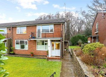 Weydown Court, Weydown Road, Haslemere, Surrey GU27. 2 bed maisonette for sale