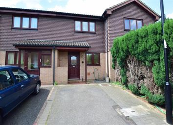 Thumbnail 2 bed terraced house for sale in Watlings Close, Shirley, Croydon, Surrey