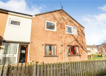 Thumbnail 2 bed flat for sale in Chapel Close, Carlisle