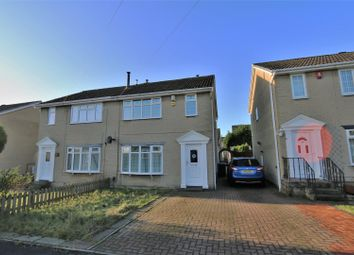 3 bed mews house for sale in Oakroyd Avenue, Wibsey, Bradford BD6