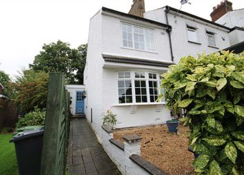 Thumbnail 3 bed property for sale in School Lane, Bushey WD23.