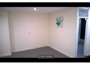 Thumbnail 2 bedroom maisonette to rent in Brickhouse Street, Stoke On Trent