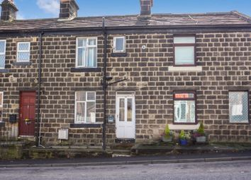 Thumbnail 2 bed terraced house for sale in Station Road, Horsforth, Leeds