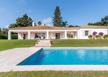 Thumbnail 5 bed property for sale in Kings And Queens, Sotogrande Costa, Andalucia, Spain, 11310