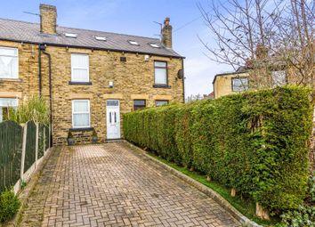 Thumbnail 3 bed terraced house for sale in Darton Lane, Mapplewell, Barnsley