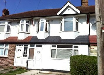 Thumbnail 3 bed property to rent in Mitchell Road, London