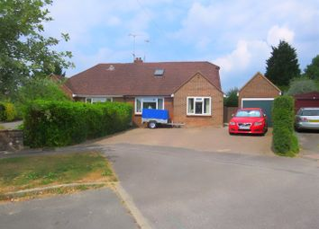 Thumbnail 3 bed bungalow for sale in St. Peters Road, Burgess Hill
