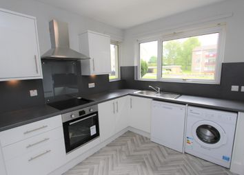 Thumbnail 2 bedroom flat to rent in West Craigs Crescent, Gyle, Edinburgh