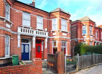 Thumbnail 2 bed flat for sale in Ebbsfleet Road, London
