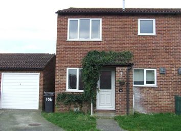 1 bed semi-detached house to rent in Walton Way, Newbury RG14